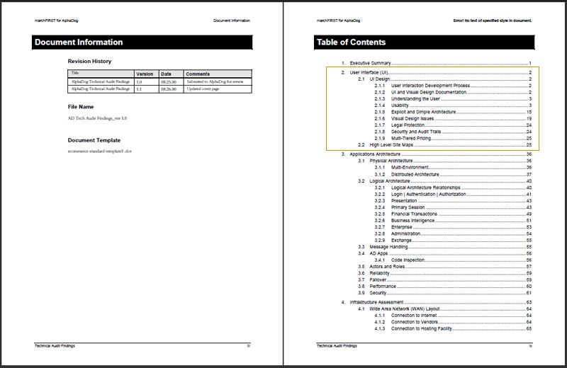 Heuristic Evaluation Report Page of giovannibacigalupi.com